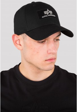 Čepice CAP VLC II Alpha Industries BLACK