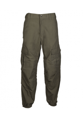 Softshellové kalhoty III. GEN. OLIVOVÉ