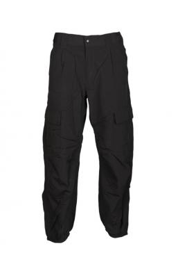 Softshellové kalhoty III. GEN. ČERNÉ