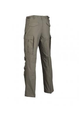 Kalhoty US M65 NYCO OLIVOVÉ