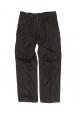 Kalhoty US M65 NYCO ČERNÉ