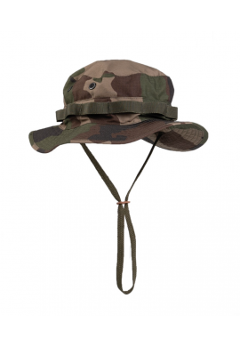 "US GI klobouk RIPSTOP ""One Size"" CCE CAMO"