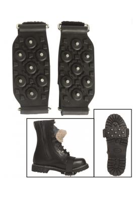 Protiskluzové návleky na obuv (NESMEKY)