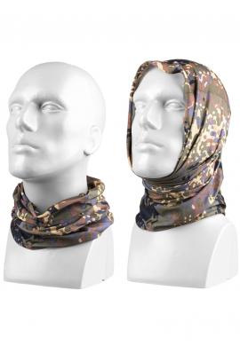Multifunkční šátek FLECKTARN