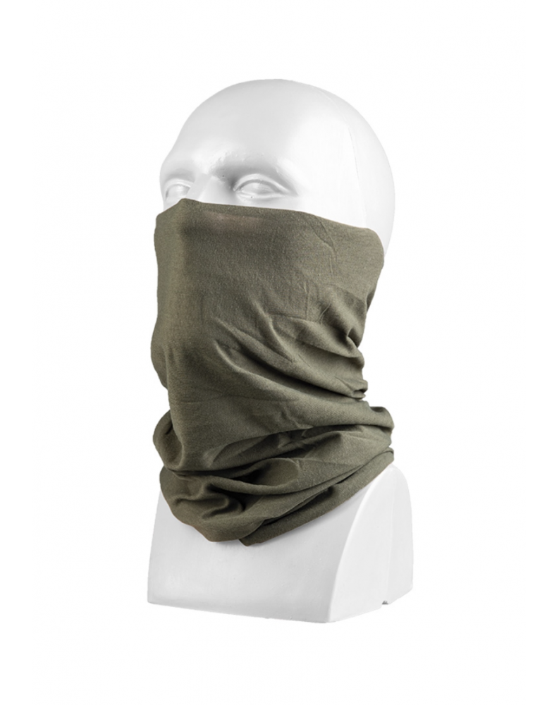 Multifunkční šátek OLIVOVÝ