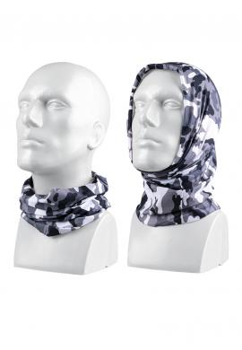 Multifunkční šátek URBAN
