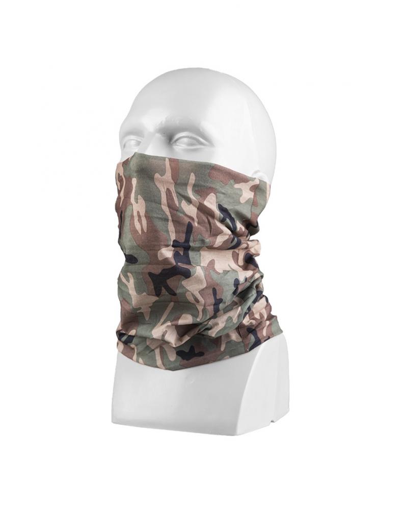 Multifunkční šátek WOODLAND