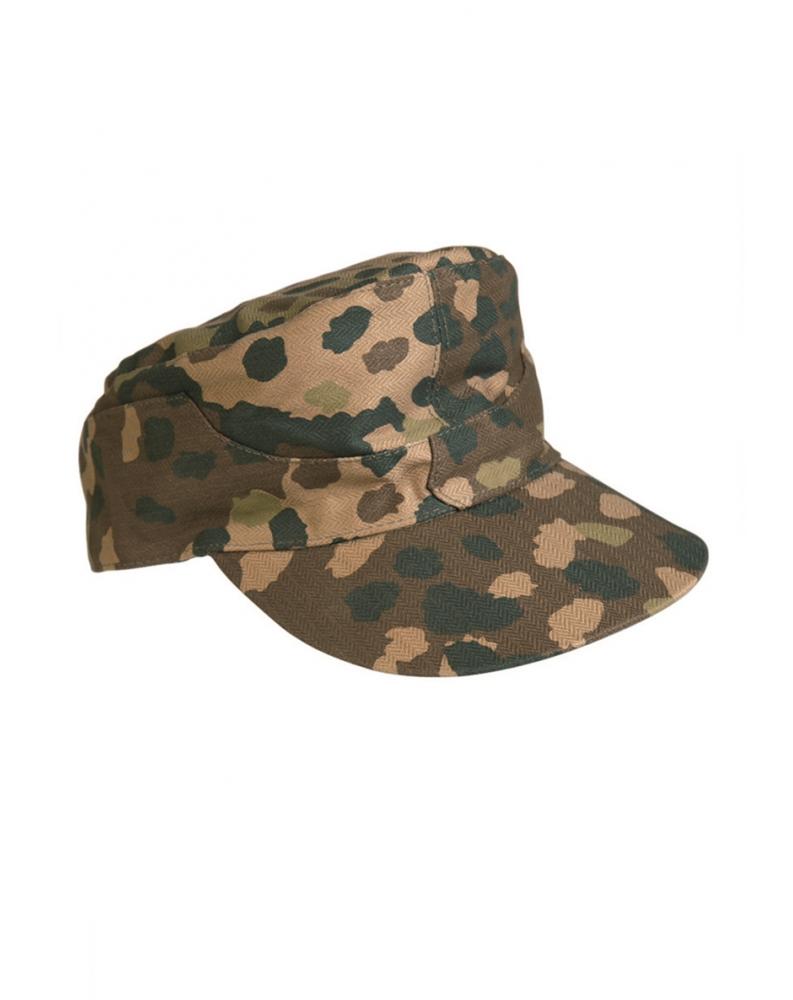 Německá polní maskovaná čepice M44 (replika)