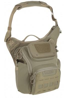 Brašna přes rameno AGR WOLFSPUR 11L CROSSBODY shoulder bag MAXPEDITION Khaki