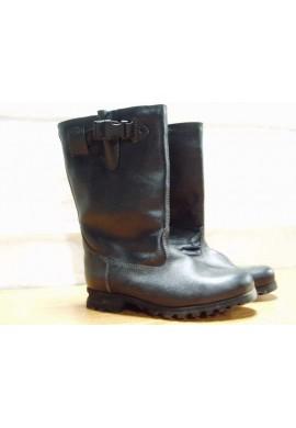 Zimní boty tzv. Půllitry vel. 29