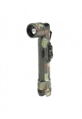 US baterka koleno střední (2C) LED FLECKTARN