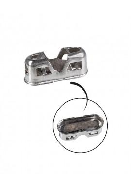 Náhradní hlava pro kapesní benzínový ohřívač MIL-TEC®PRO