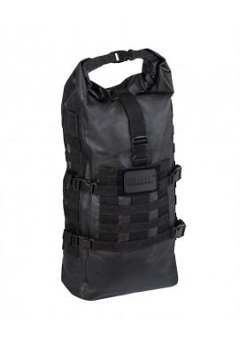 Taktický nepromokavý batoh SEALS DRY-BAG černý