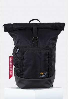 Batoh CREW RT Bag Alpha Industries černý