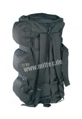 Taškopytel 98 LTR PES černý 85x34x29 cm