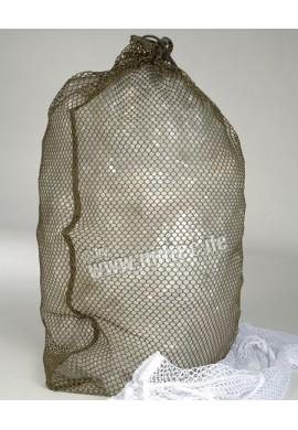 Pytel na prádlo síťovaný OLIV 50X75 CM