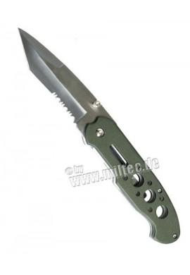 Zavírací nůž Tantoo oliv
