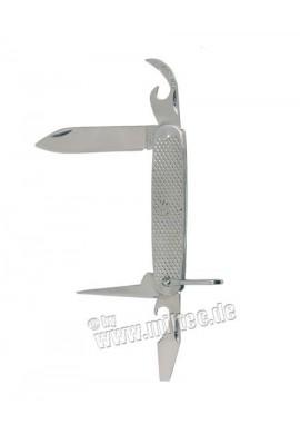 US kapesní nůž nerezový