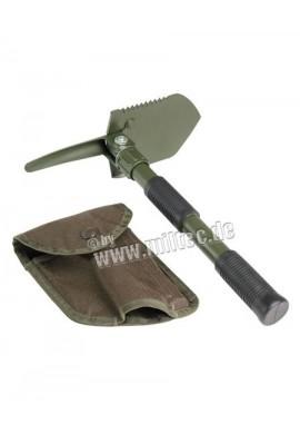 Skládací mini lopatka