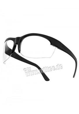 Taktické brýle Super Nylsun čiré