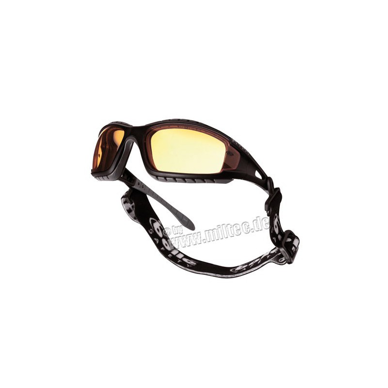 Taktické brýle Tracker žluté