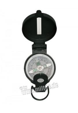 Kompas US typ kov. tělo Engineer černý