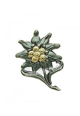 BW odznak edelweiss protěž na čepici