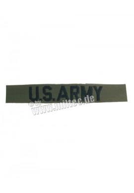 Nášivka US Army oliv