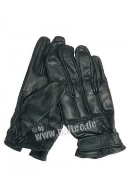 Kožené rukavice s pískem DEFENDER M-XXL