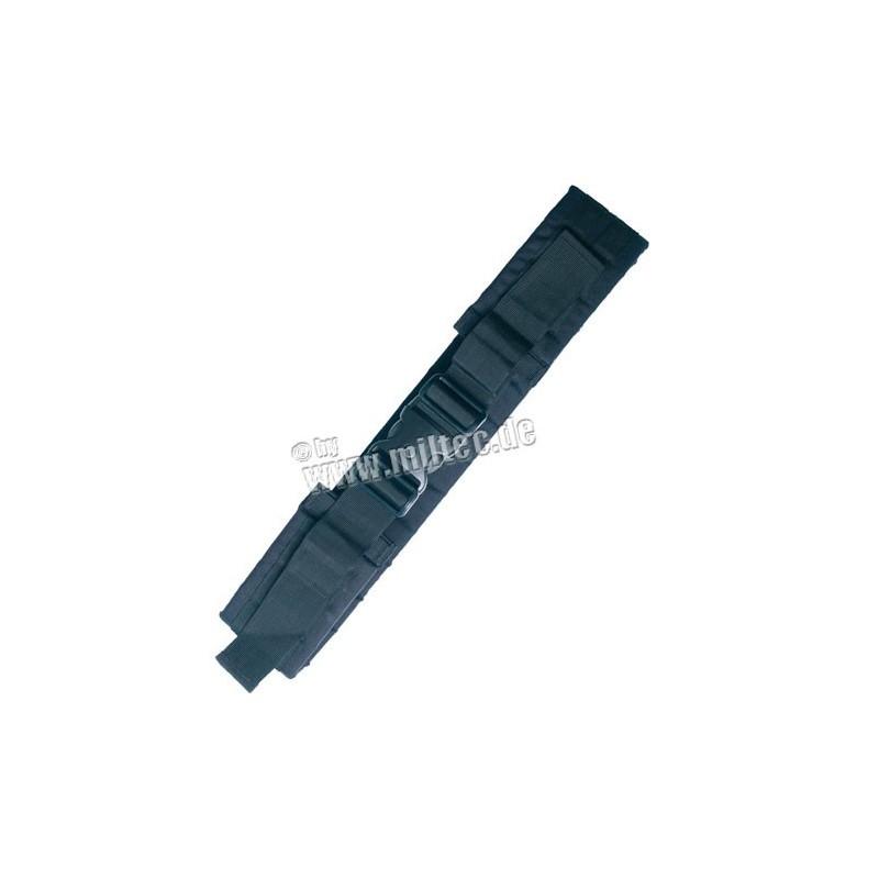 Opasek MODULAR SYSTEM černý S-L