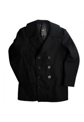 Kabát námořní Alpha USN Pea Coat