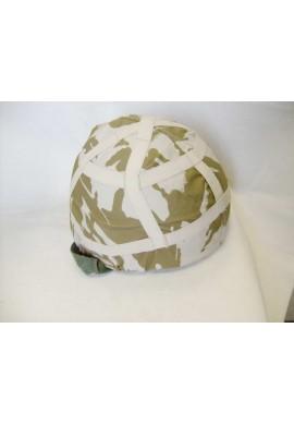 Britská kevlarová helma Mk6
