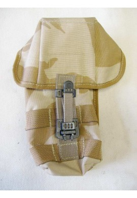 GB desert MOLE sumka pouch SA80 ammo