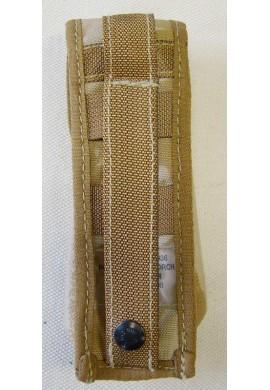 GB desert MOLE sumka pouch knife/torch