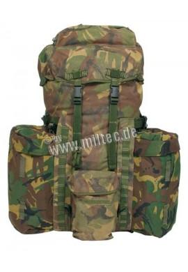 GB batoh DPM PLCE s postranními kapsami