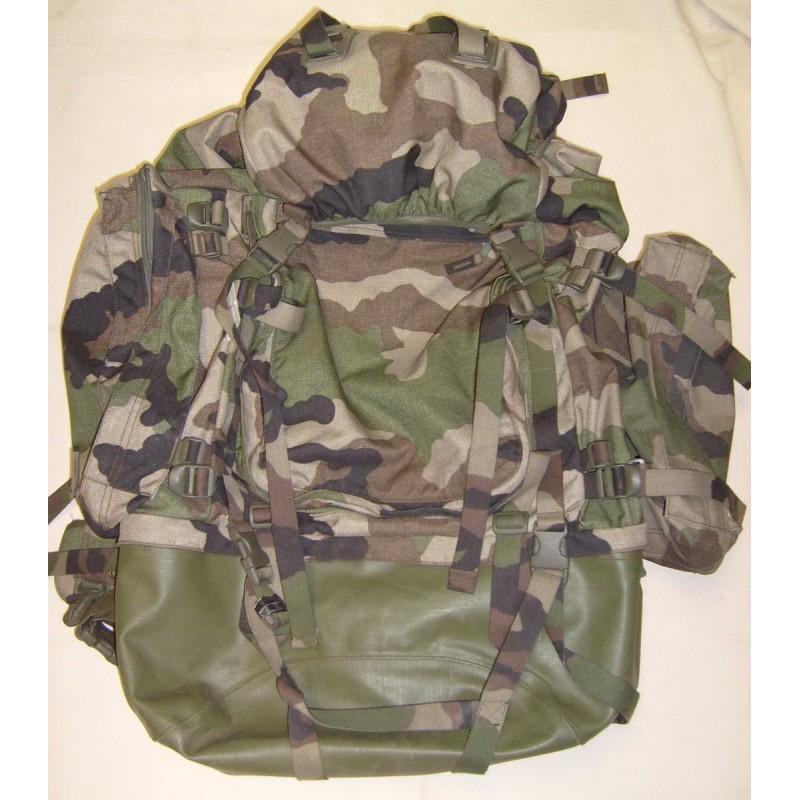 FR armádní batoh CCE 100L