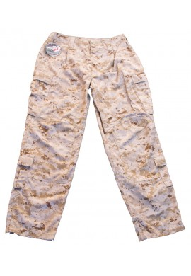 USMC MARPAT DESERT kalhoty originál