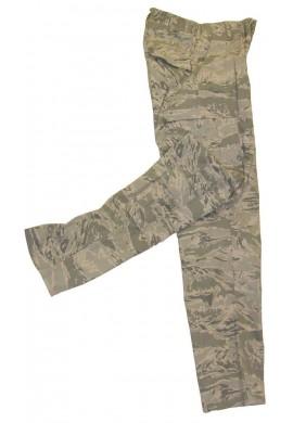 US Air Force ABU Tiger Straps kalhoty