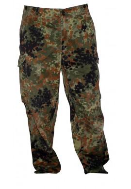 BW flecktarn kalhoty