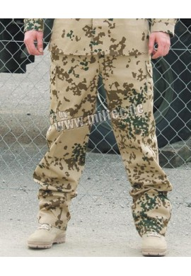 BW tropentarn kalhoty