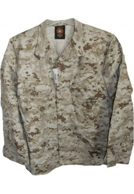 USMC MARPAT DESERT blůza originál