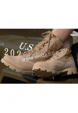 US pouštní boty Speed Lace