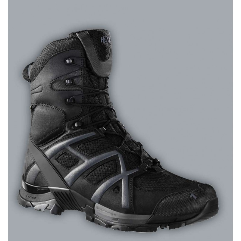 Boty HAIX®  BLACK EAGLE ATHLETIC 10 HIGH