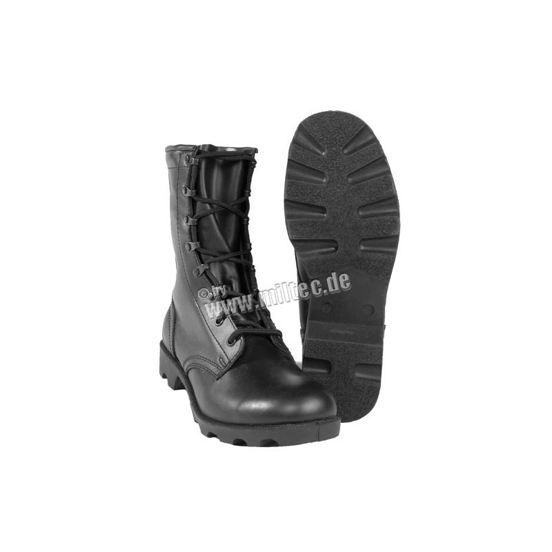 US ARMY boty Speed Lace