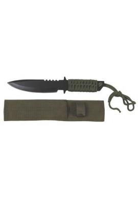 Nůž paracord