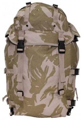 GB batoh na vysílačku MK II DPM desert
