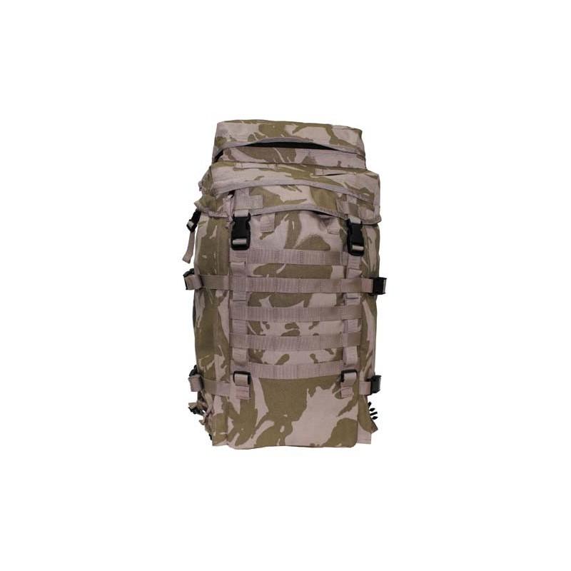 GB batoh DPM desert Mortar Ammunition