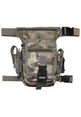 Kapsa na stehno HIP BAG Multicam