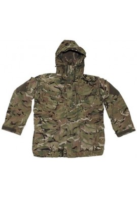 GB Commando parka MTP (multicam)