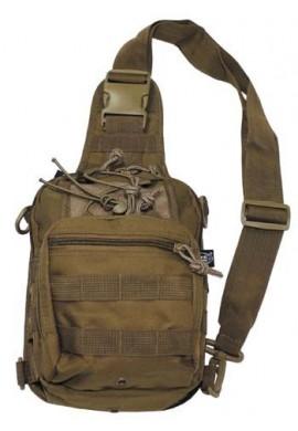 Taktická taška MOLLE MFH coyote